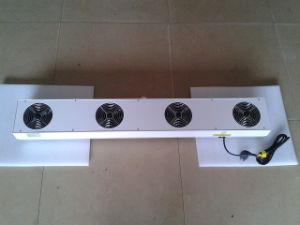 Table Top ESD 4 Fans Ionizing Air Blowers pictures & photos