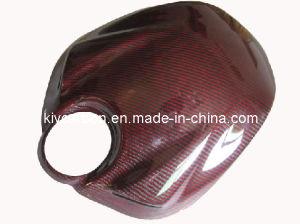 Carbon Fiber Fuel Tank Cover for Buell Xb pictures & photos