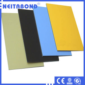 4mm PVDF ACP for Wall Cladding pictures & photos
