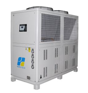 Air Cooled Water Chiller for Injection Molding Machine pictures & photos