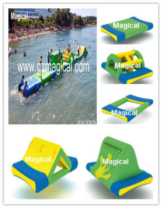 Inflatable Floating Water Combo Game (PP-188) pictures & photos