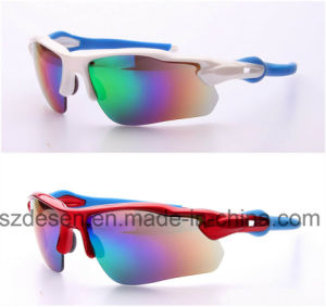 Fashion Outdoor Bicycle Bike Sports Sun Glasses Riding Goggles pictures & photos