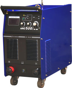 Inverter Arc/MMA Welding Machine/Welder Arc500ij pictures & photos