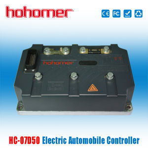 6 Kw Speed Controller of AC Electric Motor