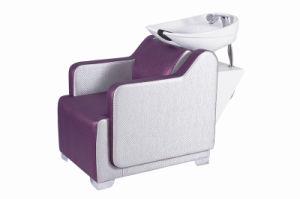 Beauty Shampoo Chair Salon Furniture (DN. 6024) pictures & photos