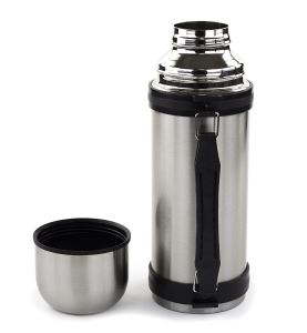 Stainless Steel Travel Vacuum Flask - Portable Hot or Cold Beverage Container pictures & photos
