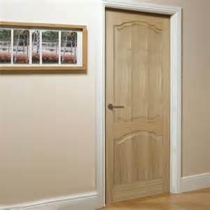 Volno Wooden Fire Door with Britain Standard pictures & photos