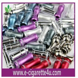 E Cigar CE4 Clearomizer EGO Vaporizer 510 Drip Tips Suitable