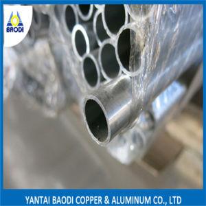 Aluminum Seam / Seamless Tube 1050 1060 1070 1100 1154 1200 pictures & photos