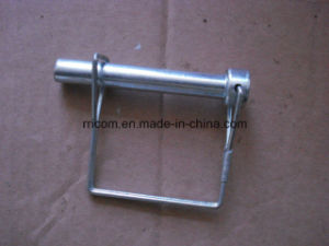 Galvanized Clips and Pins for Scaffold Accessories pictures & photos