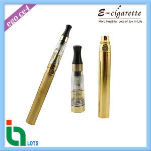 Best Selling E Vaporizer EGO T CE4 Electronic Cigarette Starter Kit