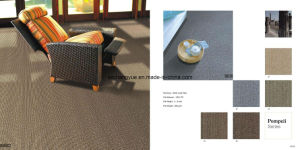 Machine Made Tufted PP Material Wall to Wall Hotel Carpets pictures & photos