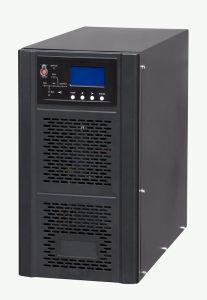 6-20k External Battery 0.9pf Online UPS pictures & photos