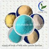 NPK Foliar Fertilizer High Quailty
