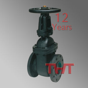 BS5163 Soft Seat Control Gate Valve pictures & photos
