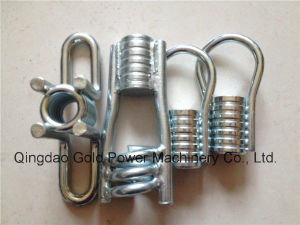 High Quality Ferrule Loop Insert for Metal Building pictures & photos
