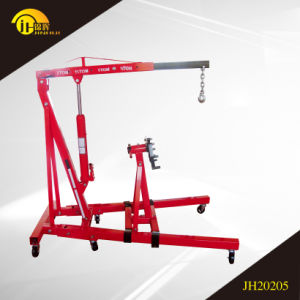 Shop Crane and Engine Stand (JH20205)
