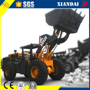 2.0t Low Type Tunnel Loader with CE Xd926 pictures & photos