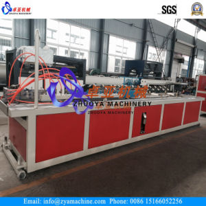 WPC PE PP PVC Profile Extrusion Line/Production Machine pictures & photos