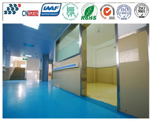 Liquid Material Self Leveling Polyurea Commercial Floor Coating pictures & photos