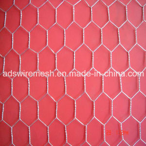 Rabbit Cage Hexagonal Basket Gabion Box in Iron Wire Mesh (Factory) pictures & photos
