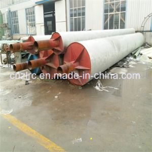 GRP Fiberglass Composite FRP Pipe Mandrel Zlrc pictures & photos
