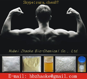 EQ Boldenone Undecylenate 99% Steroid Hormone pictures & photos