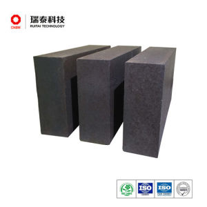 Ruitai Direct-Bonded Magnesia Chromite Brick Rt-DMC-8A