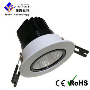 High Efficiency COB LED Down Light for Hotel and Mall pictures & photos