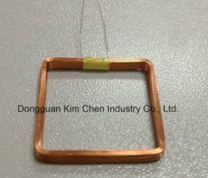 1.49uh Coil for Card Reader/Antenna pictures & photos