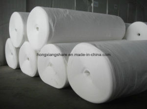Thermal Bonded Nonwoven Geotextile pictures & photos