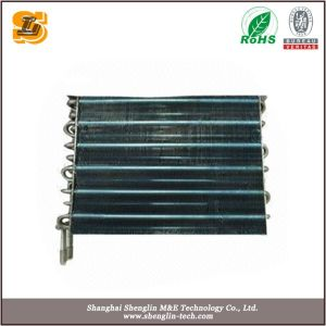 Finned Tube Evaporator Coil for Sale pictures & photos
