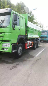 Sinotruk Compactor Garbage Truck or Compactor Refuse Truck pictures & photos