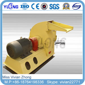 China Wood Crusher/Shredder/Hammer Mill on Sale (CE SGS) pictures & photos