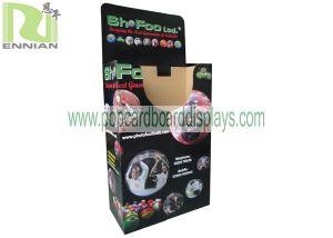 Cardboard Displays for Football Carton Displays (ENCA002)