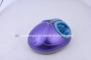 Zhengqi Electromagnetic Wave Pulse Foot Massager (ZQ-8010) pictures & photos