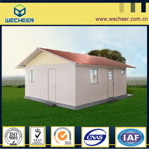 Ce Standard Cheap Price Prefabricated House for Sale pictures & photos