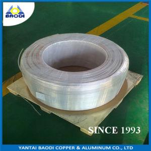 First Grade Aluminum Coil Tube 1100 1050 1060 for Air Conditioner, Refrigeration pictures & photos