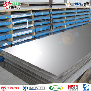 400 High Quality Stainless Steel Sheets pictures & photos