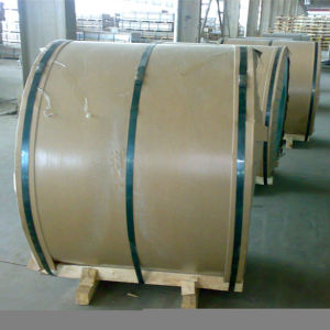 Aluminum Coil with Thickness 0.27mm for PS/CTP Offset Plate pictures & photos