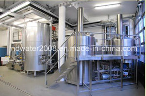 Automatic 100-2000L Beer Brewery Equipment pictures & photos