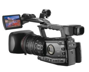 Hot Professional Digital Camera Camcorder XF305