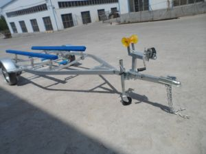 Rubber Boat Trailer Rollers Axles Boat Trailer Axles pictures & photos