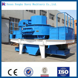 High Capacity BV Ce Certificates Sand Making Machine with Comprtitive Price pictures & photos