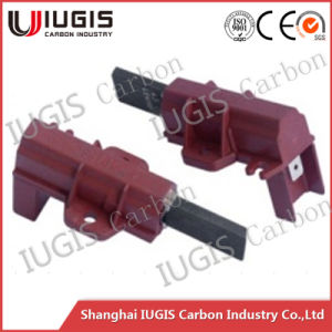 Graphite Brush for Washer Machine Motor pictures & photos