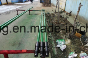 "7""Casing Screw Pump Rotor and Stator Glb120-21 with Tubing Anchor pictures & photos"