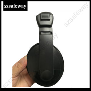 Walkie Talkie Noise Cancelling Headset Headphone for Kenwood pictures & photos