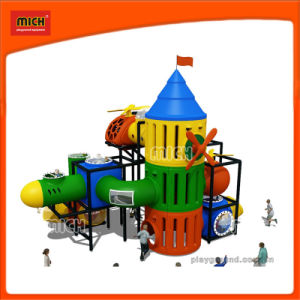 Children Funny Indoor Playground Equipment pictures & photos