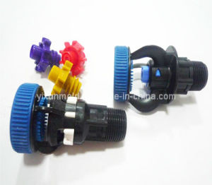 Customed Plastic Sprinkler Head Mold pictures & photos