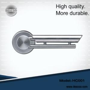 Door Handle/ Door Hardware/ Door Hardware/ Stainless Steel Level Handle (HC001)